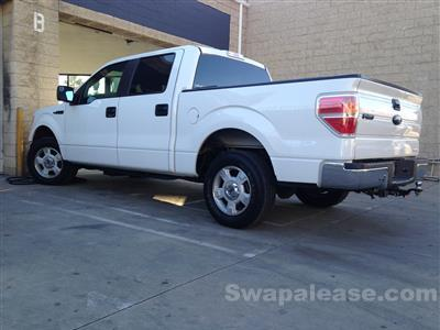 2013 Ford F-150 lease in Los Angeles,CA - Swapalease.com