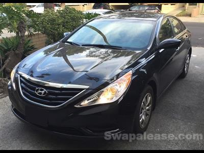 2013 Hyundai Sonata lease in Los angeles,CA - Swapalease.com