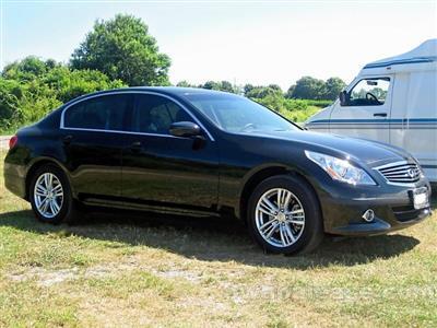 2013 Infiniti G37 Sedan lease in Doylestown ,PA - Swapalease.com