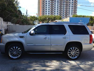 2013 Cadillac Escalade lease in Ft Lauderdale,FL - Swapalease.com
