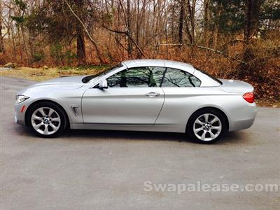 2015 BMW 4 Series lease in Millwood,NY - Swapalease.com