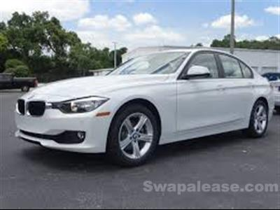 2014 BMW 3 Series lease in Nazareth,PA - Swapalease.com