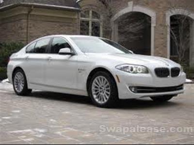 2013 BMW 5 Series lease in Westbury,NY - Swapalease.com