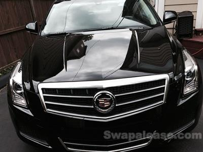 2014 Cadillac ATS lease in Birmingham,MI - Swapalease.com