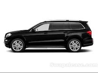 2013 Mercedes-Benz GL-Class lease in Holly Hill,FL - Swapalease.com