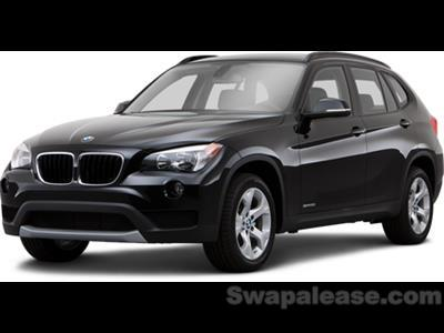 2014 BMW X1 lease in New Canaan,CT - Swapalease.com