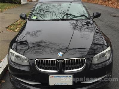 2013 BMW 3 Series lease in Newton,MA - Swapalease.com