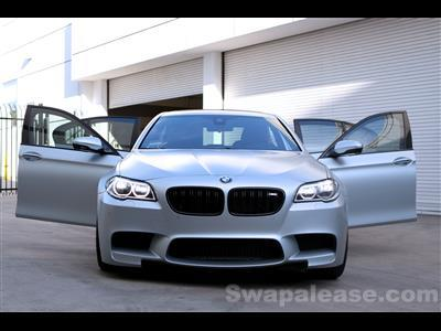 2014 BMW M5 lease in Los Angeles,CA - Swapalease.com