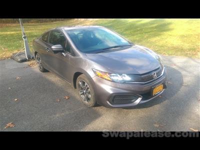 2014 Honda Civic lease in Poughkeepsie,NJ - Swapalease.com