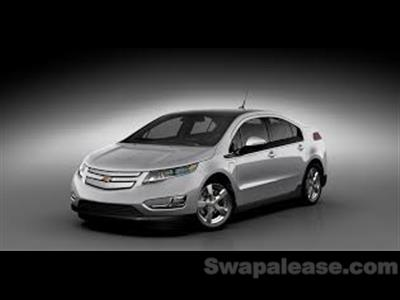 2014 Chevrolet Volt lease in Irvine,CA - Swapalease.com