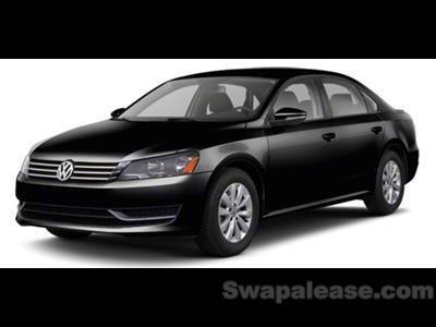 2013 Volkswagen Passat lease in Brighton,MI - Swapalease.com