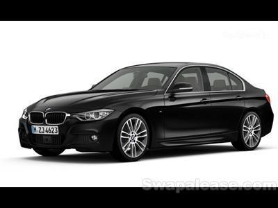 2014 BMW 3 Series lease in Las Vegas,NV - Swapalease.com