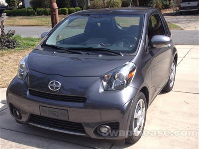 2014 Scion iQ lease in Tallahassee,FL - Swapalease.com