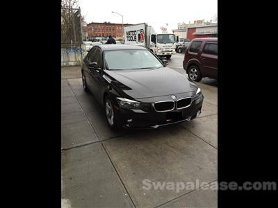 2014 BMW 3 Series lease in Flushing,NY - Swapalease.com
