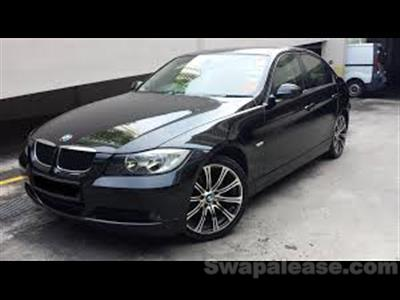 2014 BMW 3 Series lease in pinellas park,FL - Swapalease.com
