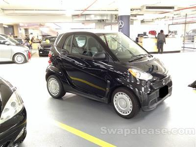 2014 smart fortwo lease in Hobeken,NJ - Swapalease.com