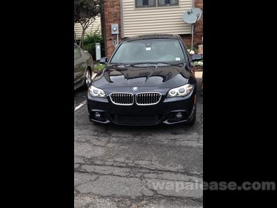 2014 BMW 5 Series lease in Woodbridge,NJ - Swapalease.com