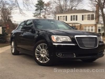 2014 Chrysler 300 lease in Waterford,MI - Swapalease.com