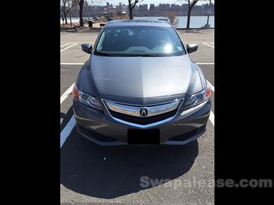 2014 Acura ILX lease in West New York,NJ - Swapalease.com