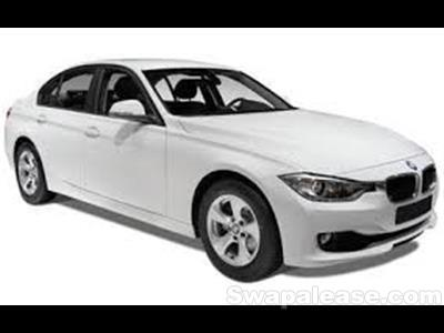 2014 BMW 3 Series lease in Taylorsville,UT - Swapalease.com