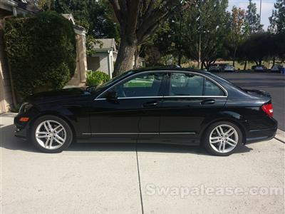 2013 Mercedes-Benz C-Class lease in Westlake Village,CA - Swapalease.com