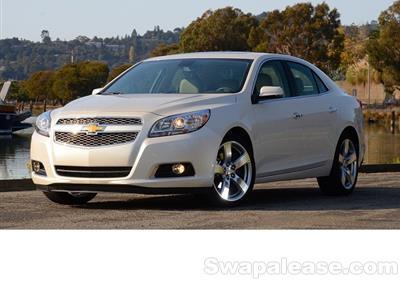 2014 Chevrolet Malibu lease in Macomb,MI - Swapalease.com