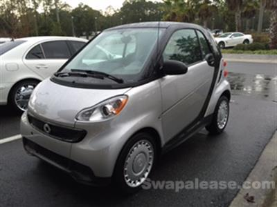 2014 smart fortwo lease in Gainesville,FL - Swapalease.com