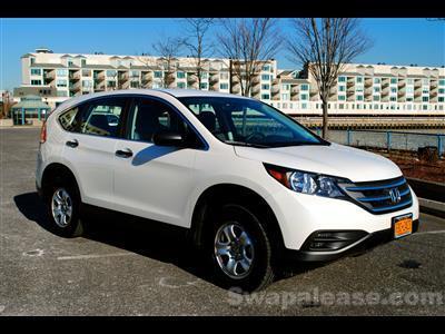 2014 Honda CR-V lease in Staten Island,NY - Swapalease.com