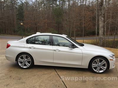 2013 BMW 3 Series lease in mountain brook,AL - Swapalease.com