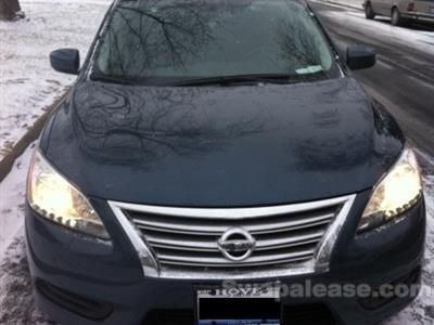 2014 Nissan Sentra lease in Bradley,IL - Swapalease.com