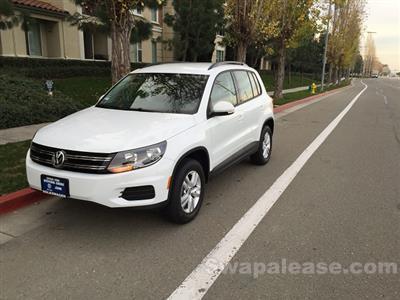 2015 Volkswagen Tiguan lease in Meridian,ID - Swapalease.com