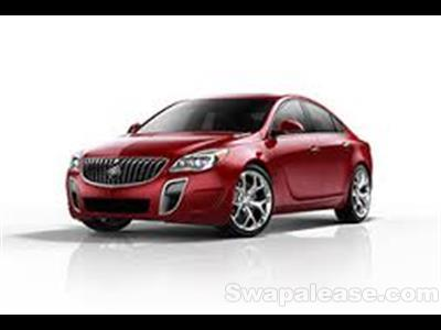 2014 Buick Regal lease in Plymouth,MI - Swapalease.com