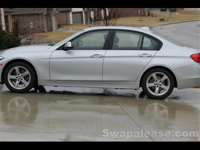 2014 BMW 3 Series lease in Bentonville,AR - Swapalease.com