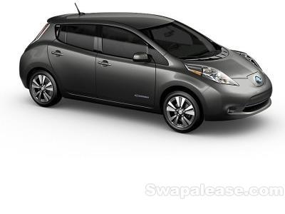2015 Nissan LEAF lease in Oakland,CA - Swapalease.com