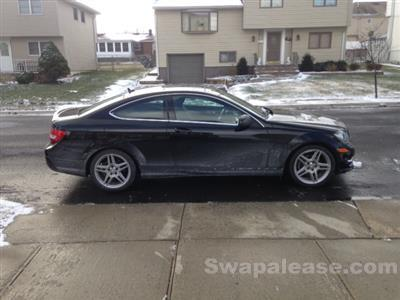 2014 Mercedes-Benz C-Class lease in Carteret,NJ - Swapalease.com