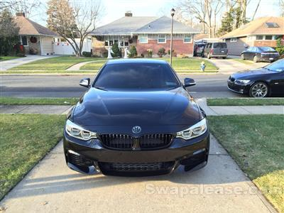 2015 BMW 4 Series lease in Merrick,NY - Swapalease.com