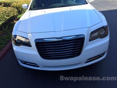 2014 Chrysler 300 lease in spring valley,CA - Swapalease.com
