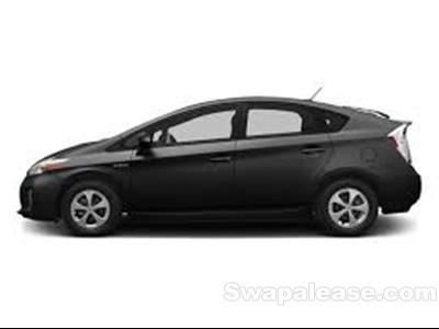 2014 Toyota Prius lease in Tujunga,CA - Swapalease.com