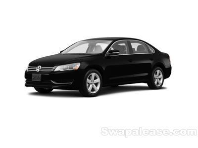 2014 Volkswagen Passat lease in Troy,MI - Swapalease.com