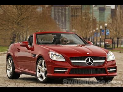 2013 Mercedes-Benz SL-Class lease in Monroe,NJ - Swapalease.com