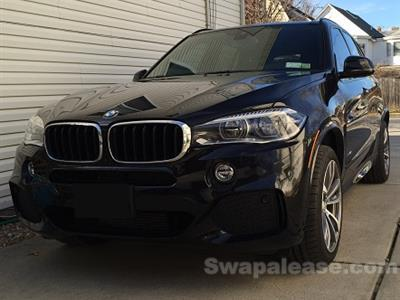 2014 BMW X5 lease in staten island,NY - Swapalease.com