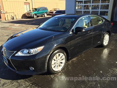 2014 Lexus ES 300h lease in West Hartford,CT - Swapalease.com