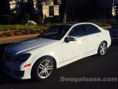2014 Mercedes-Benz C-Class lease in Beverly Hills,CA - Swapalease.com