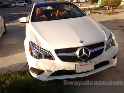 2014 Mercedes-Benz E-Class lease in Westminster,CA - Swapalease.com