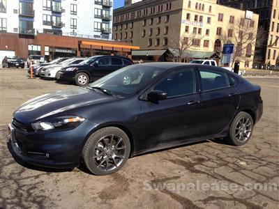 2014 Dodge Dart lease in Minneapolis,MN - Swapalease.com