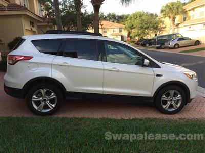 2014 Ford Escape lease in Palm Beach Gardens,FL - Swapalease.com