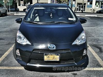 2013 Toyota Prius c lease in New York,NY - Swapalease.com