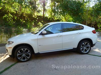2014 BMW X6 lease in Encino,CA - Swapalease.com