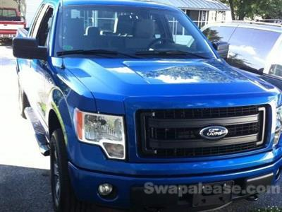 2013 Ford F-150 lease in Frederica,DE - Swapalease.com