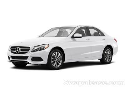 2015 Mercedes-Benz C-Class lease in Hackensack,NJ - Swapalease.com